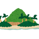夏休み旅行の穴場は島  1~2日で満喫グルメと自然温泉