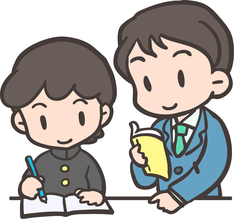 塾と家庭教師の選び方ポイント