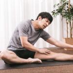足裏の痙攣を予防する法