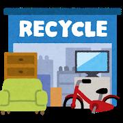 電話番号05031607974はリサイクル・不用品買い取り業者