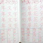漢字の苦手な子にしない一年生の国語学習法