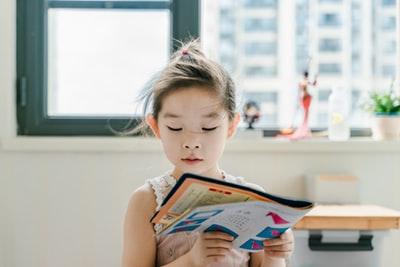 漢字は国語のごく一部:小学生の正しい国語勉強法