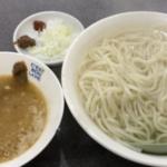 宇都宮の餃子うどんは残皮(ざんぴ)ウドン!?
