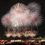 宇都宮花火大会の駐車場と宿泊情報